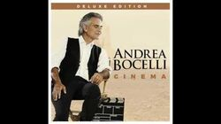 The Music of the Night - Andrea Bocelli