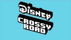 Haunted Mansion - Disney Crossy Road
