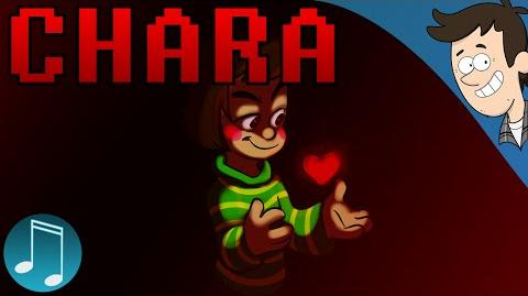 """""""Chara"""" ► UNDERTALE SONG Genocide by MandoPony"""