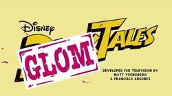 "Glomgold ""GlomTales"" Opening Theme GlomTales! Ducktales (2017)"