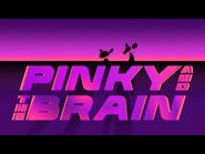 Pinky and the Brain Theme Song 2020