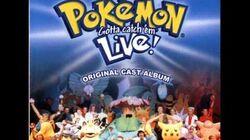 Pokemon Live! - 14 Double Trouble