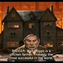 Boggis Bunce And Bean Villain Song Wiki Fandom