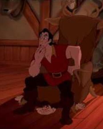 Gaston Reprise Villain Song Wiki Fandom