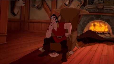 Gaston (Reprise)