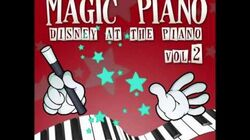 "March of the Cards (Piano Version) From ""Alice in Wonderland"""