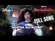 "WANDAVISION Episode 7 - ""Agatha All Along"" FULL SONG"