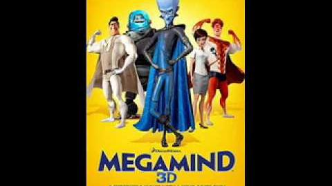 I'm the Bad Guy (Megamind)