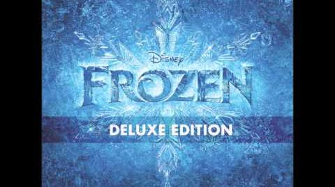 6. You're You (Outtake) - Frozen (OST)