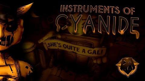 Instruments of Cyanide