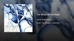 Music of the Night - Sarah Brightman