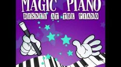 """Poor Unfortunate Souls (Piano Version) From """"The Little Mermaid"""""""