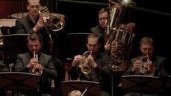 Modest Mussorgski - Night On Bald Mountain Paavo Järvi Estonian Festival Orchestra