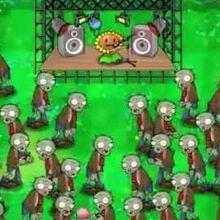 Uraniwa ni Zombies ga 芝生にゾンビが