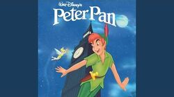 Blast That Peter Pan A Pirate's Life (Reprise)