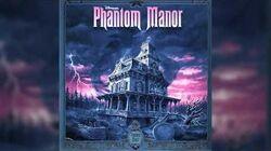Phantom Manor Grim Grinning Ghosts