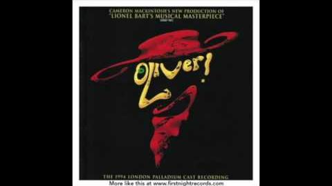 """""""Boy for Sale"""" from """"Oliver!"""""""