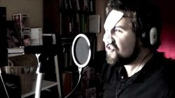 The Music of the Night - Caleb Hyles (from The Phantom of the Opera)
