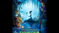 The Princess and The Frog Bayou Boogie Do What I Wanna Do