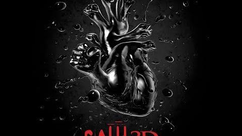 01. Cauterize - Saw 3D Original Score Soundtrack