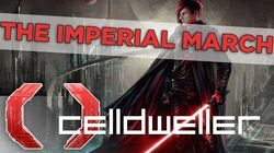 Celldweller - The Imperial March (Star Wars Cover)