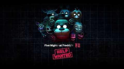 Freddy Fazbear's Theme