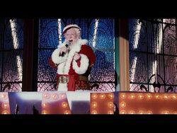 Santa Clause 3 - North Pole, North Pole