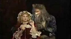 """Into the woods """"Hello little girl"""""""