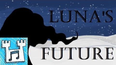 4everfreebrony - Luna's Future (cover)