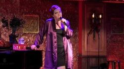 "Amy Jo Jackson - ""Little Girls"" (Broadway Villains Party)"