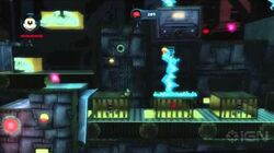 Disney's Epic Mickey 2 The Power of Two Walkthrough Part 21 World of Evil