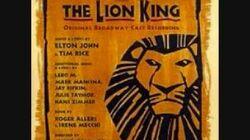 Chow down-The Lion King Broadway(lyrics)