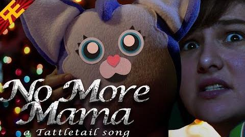No More Mama: A Tattletail Song
