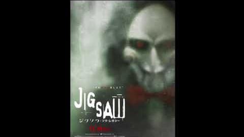 01. Chase Edgar - Jigsaw Original Score Soundtrack