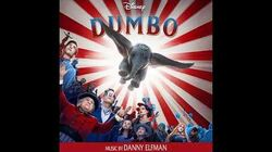 Pink Elephants on Parade (2019) Dumbo OST