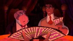 Princess And The Frog - Friends On The Other Side 1080p