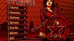 Red Alert 3 Uprising - Soviet March 2 (soprano version)
