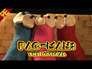 PAC-MAN THE MUSICAL- A Pacapella Song -by Random Encounters-