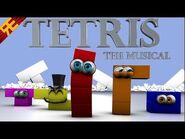 TETRIS- THE MUSICAL -by Random Encounters-