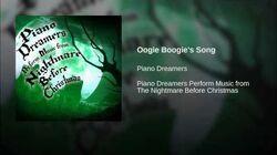 Oogie Boogie's Song-0