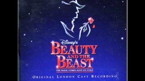 05. Me - Beauty and the Beast Original London Cast Recording LYRICS IN DESCRIPTION