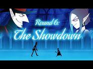 Round 6- The Showdown (Fan Animated)