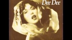 Dee Dee - I Put A Spell On You