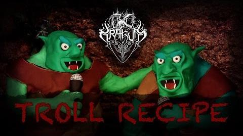 Troll Recipe