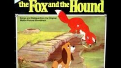The Fox and the Hound OST - 03 - A Huntin' Man