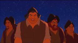 "Disney's Pocahontas ""Savages"" Part 1"