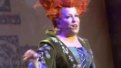"""Bette Midler - """"I Put A Spell On You"""" - 5-28-15 - Staples Center - Los Angeles, CA"""