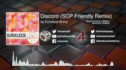 DISCORD - SCP-Music Friendly Remix