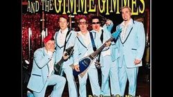 ME FIRST AND THE GIMME GIMMES-Phantom Of The Opera Song