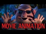 Boom Beach - Doctor-T MOVIE ANIMATIONS (Tv Adverts)